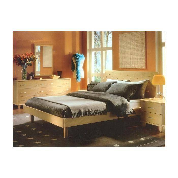 Scandinavian Bedroom By Mobican