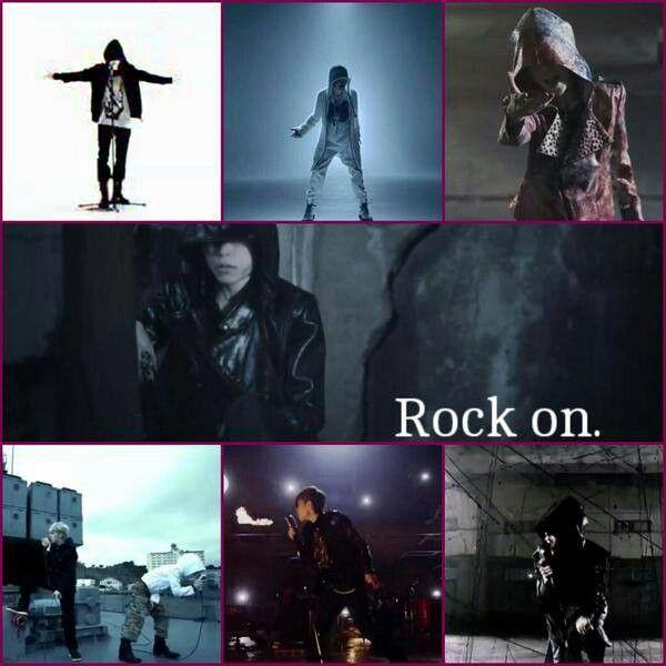 Nano ♥ Rock On
