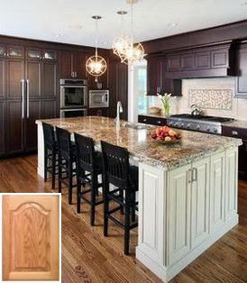 Non Traditional Kitchen Cabinet Ideas and Traditional ...