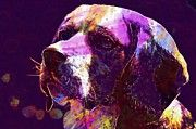 """New artwork for sale! - """" Beagle Dog Pet Best Buddy Dogs  by PixBreak Art """" - http://ift.tt/2tHiHQE"""