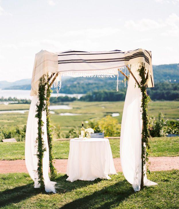 Jewish Wedding Altar: Jevel Wedding Planning ♥ Images On