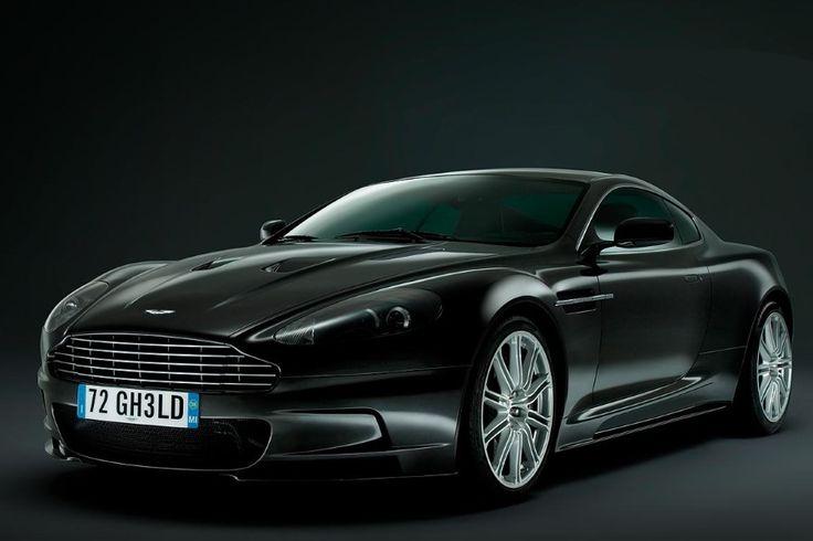Aston Martin DBS V12 : Voitures de James Bond : celles que vous pouvez vous offrir… et les autres ! - Linternaute