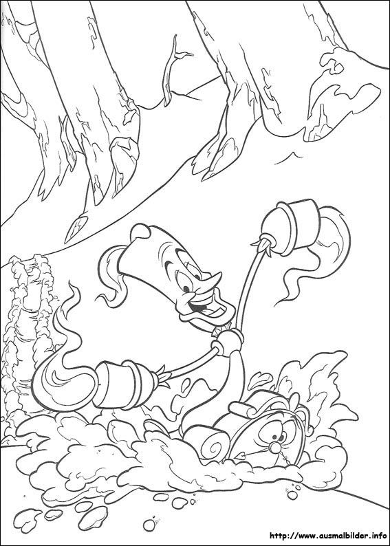 tara and tiree coloring pages - photo#22