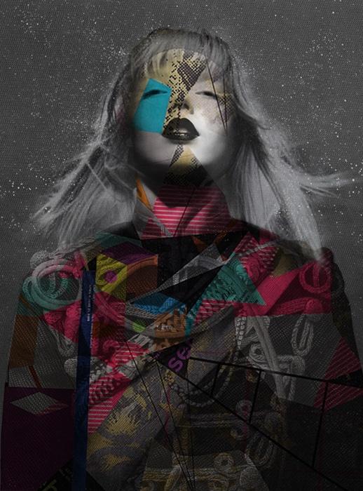 Nick Thompson  #Design #Illustration #Collage