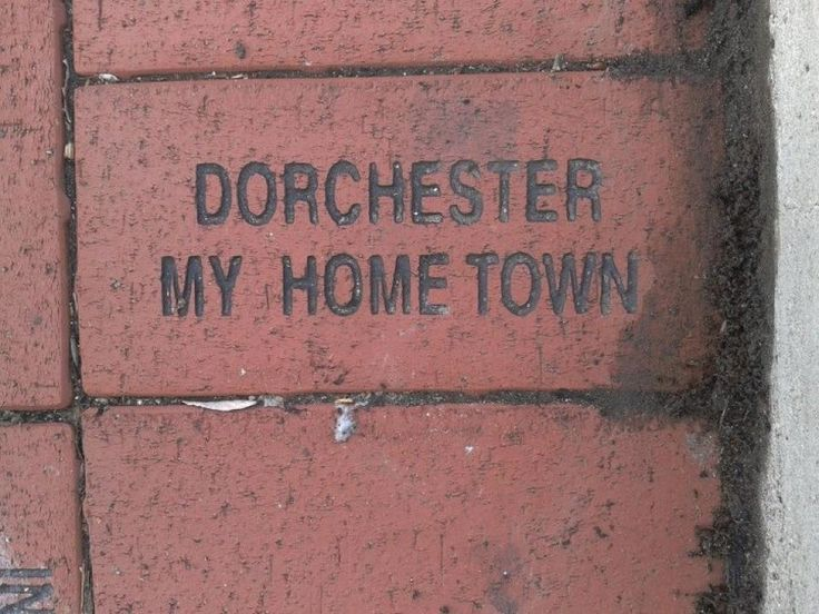 Dorchester my home town! Dorchester, Dorchester