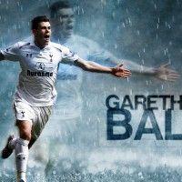 garet bale real madrid player sport photo high definition full screen wallpaper free