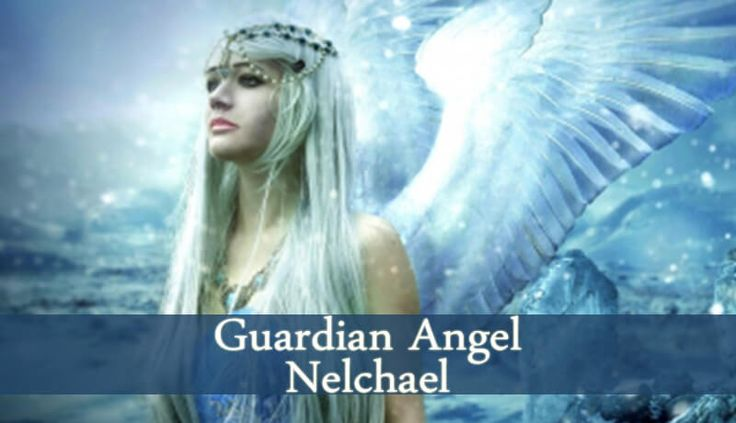 Guardian Angel Nelchael is the angel of desire to learn. Therefore he facilitates the process of learning, studying and reading, the best ally for a student