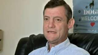 HMP Kirklevington abuse inquiry: More than 350 ex-inmates claim abuse