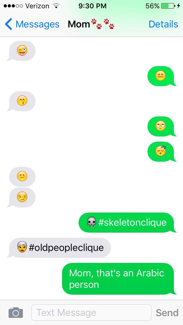 Mom texts, funny texts, funny