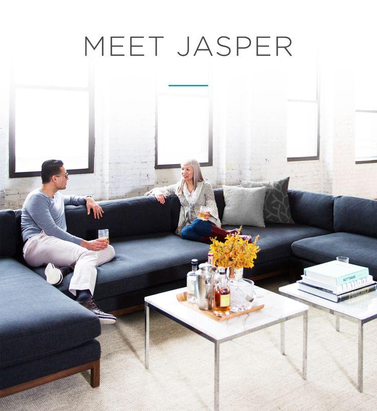 Reclining Sofa Jasper