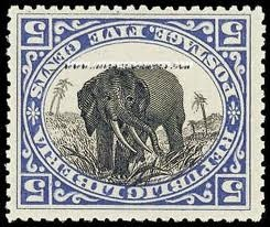 elephants on stamps - Google Search