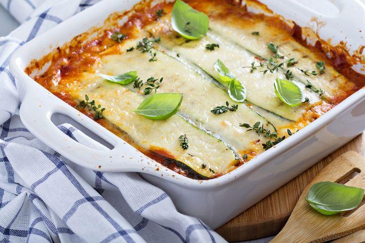 Volete un primo piatto speciale e gustoso? Provate la nostra ricetta delle lasagne vegetariane alle verdure