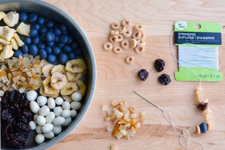 Deze gezonde snoeparmbandjes zijn geweldig voor je kids, en ook nog eens heel lekker!