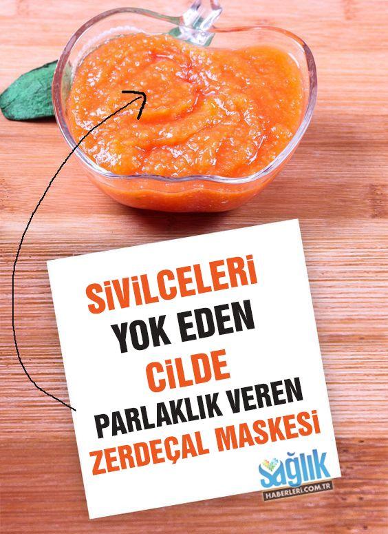 Zerdeçal maskesi nasıl yapılır? Doğal bir anti-bakteriyel olan zerdeçalı hem sivilceler için hem de cildinizi parlak ve sağlıklı tutmak için kullanabilirsiniz.