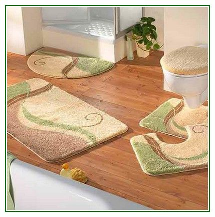 40 best choosing the tropical bath rugs images on pinterest. Black Bedroom Furniture Sets. Home Design Ideas