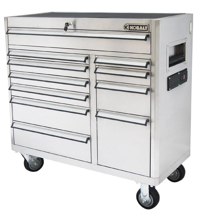 lowes tool chest   Similar Items At Lowe s Canada. Best 25  Stainless steel tool chest ideas on Pinterest   Kobalt