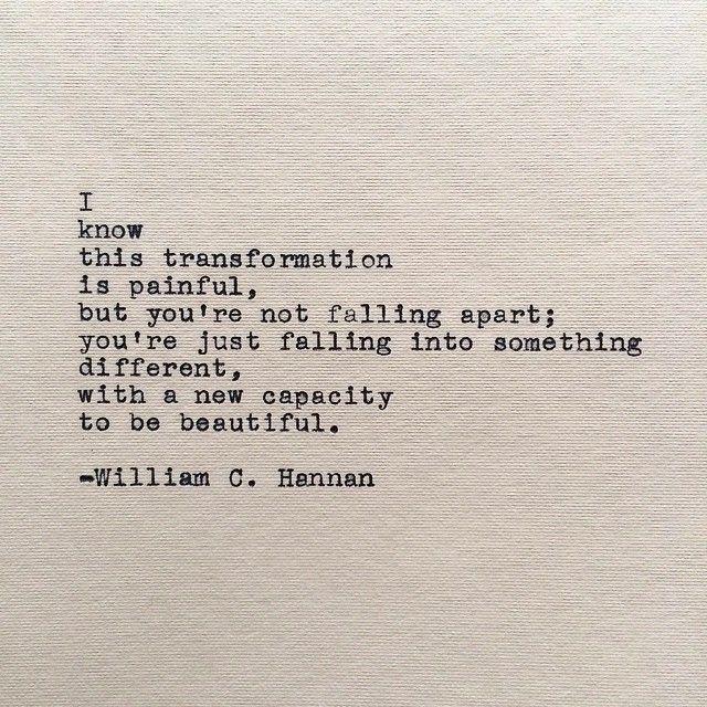 """This Transformation"" …"