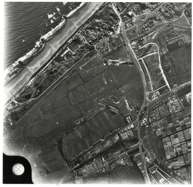 1954: Ockenburgh en Kijkduin