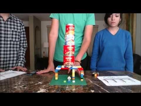 CETI - ESTATICA: Analisis de Armaduras - YouTube