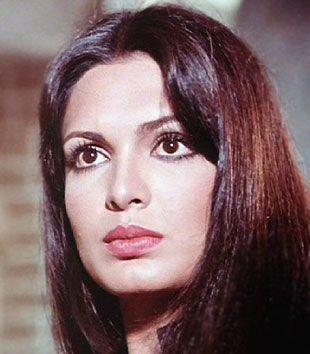 Parveen Babi - Wikipedia
