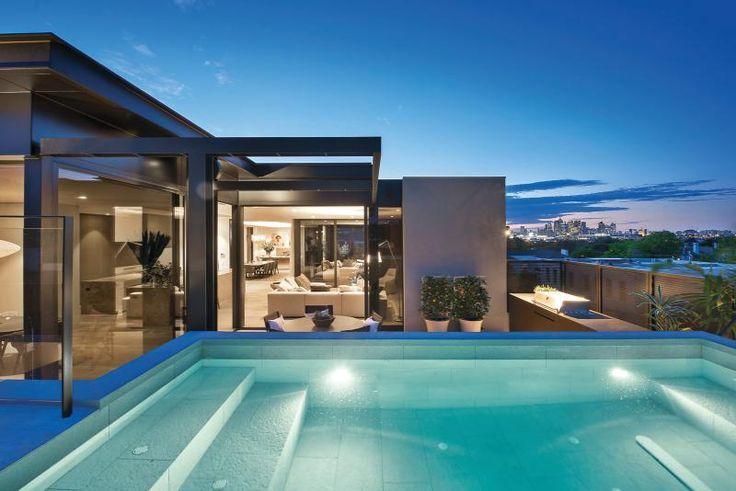 Unprecedented Penthouse Luxury in Toorak, Victoria
