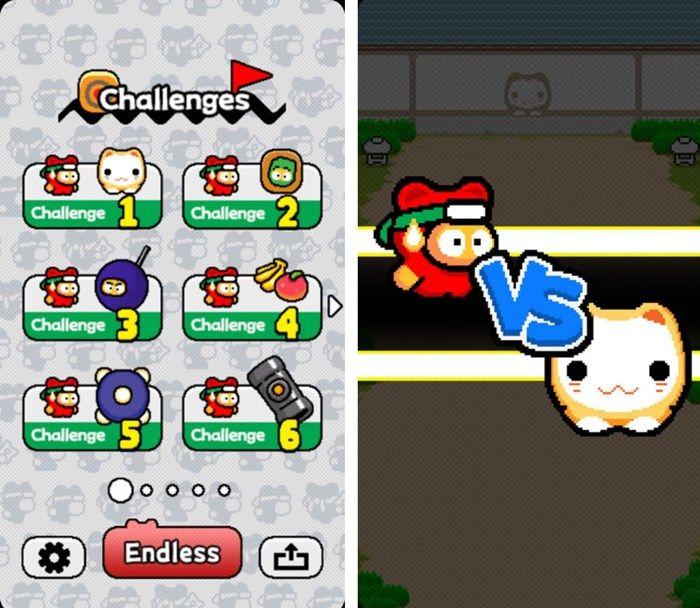Prove seus poderes Ninja no novo game portátil do criador de Flappy Bird - http://anoticiadodia.com/prove-seus-poderes-ninja-no-novo-game-portatil-do-criador-de-flappy-bird/