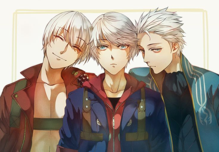 Best 25+ Devil May Cry Ideas On Pinterest