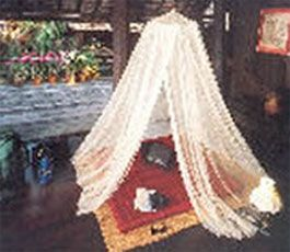 HealthBridge Mosquito Net  - Travel Health & Wellness