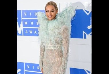 Beyonce among Fortune's Most Powerful Women in Business
