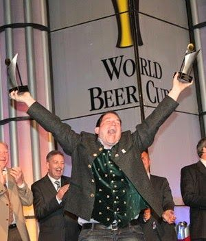 SanDiegoVille.com: San Diego Brewers Score 11 Medals and Top Honor At 2014 World Beer Cup