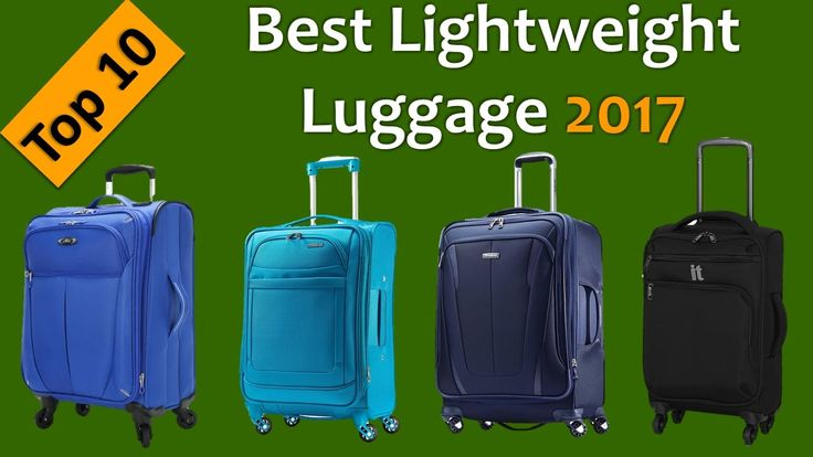 17 Best images about Best Lightweight Luggage on Pinterest ...