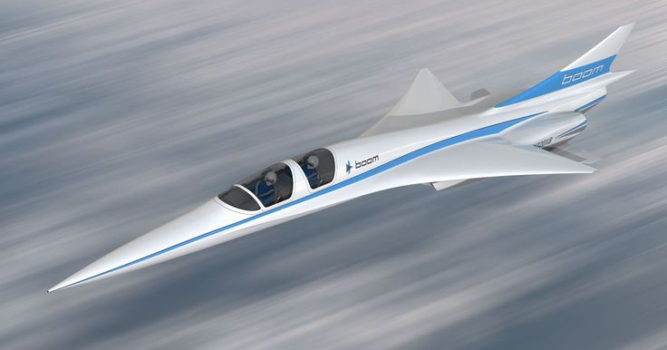 Richard Branson is bringing us the next supersonic passenger aircraft - http://howto.hifow.com/richard-branson-is-bringing-us-the-next-supersonic-passenger-aircraft/