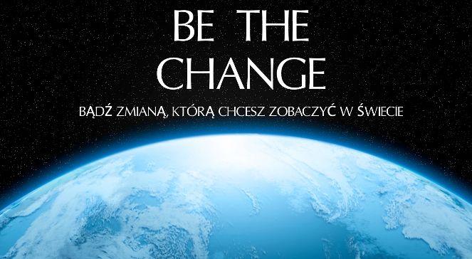 Bądź zmianą, którą chcesz zobaczyć w świecie - Szukaj w Google