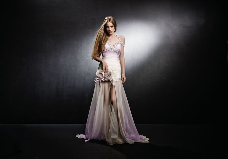 Daalarna Couture wedding dress - Mystic collection