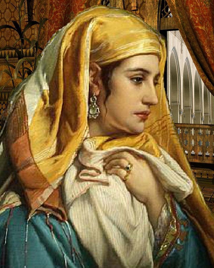 khadija the prophet muhammad wife Prophet muhammad(saw) was about the age of 25, at the time of marriage to khadija, his first wife khadija was a rich caravan merchant, twice widowed of.
