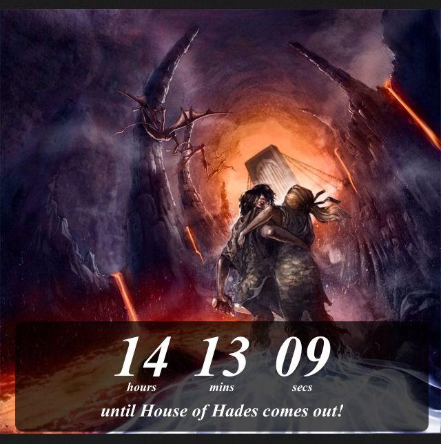 Hours left!!!!!!!