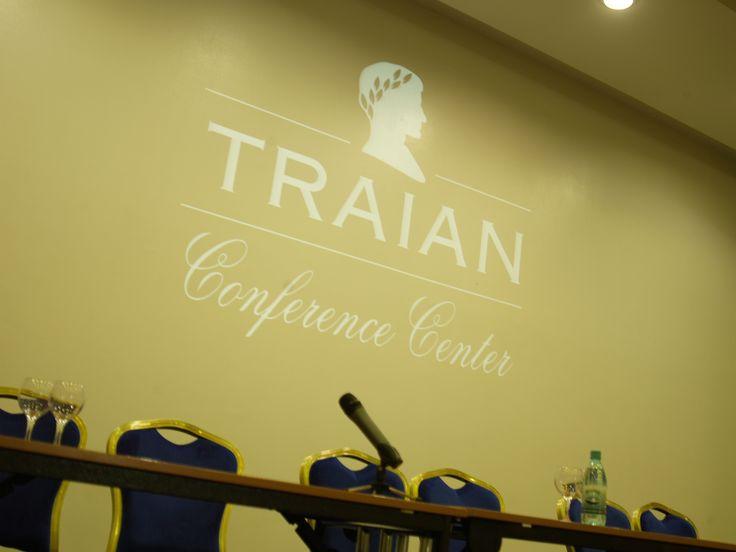 Centru de Conferinţe - Grand Hotel Traian - Iaşi - România   Cazare 4 stele Iasi   Hotel 4* Iasi