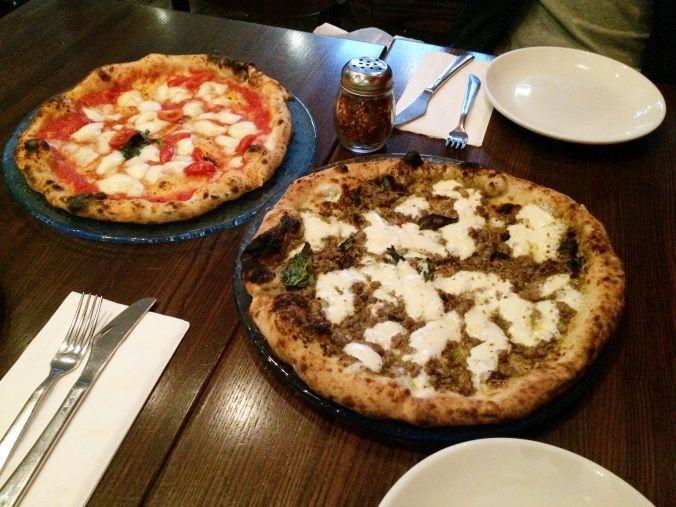 Neapolitan Pizza Myrtle Beach