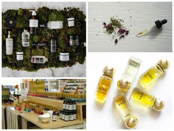 These beauty stores obsess over stocking the coolest, most effective, and totally natural and organic beauty products.
