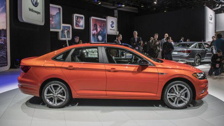 ICYMI: 2019 VW Jetta price, new features key to brand's U.S. strategy