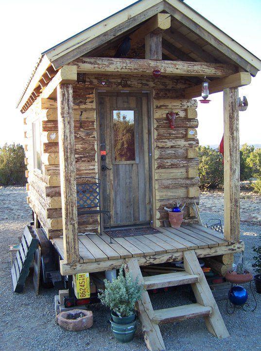 A Jalopy cabin