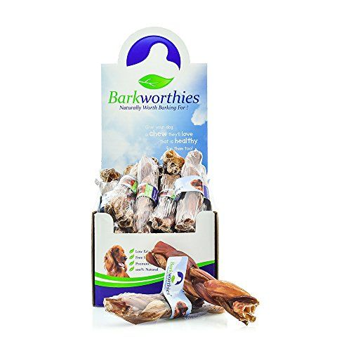 Barkworthies Kangaroo Tails Pet Treat 4 Pack Small >>> You can get additional details at the image link.