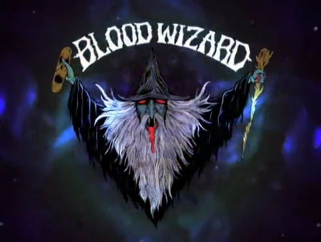 BLOOD WIZARD ROB MASON, TRISTAN MOSS, JACK GIVEN, WES COOPER, NICH KUNZ, SENN FAMILY, BEN KRAHN, JESSE NOONAN, MIKE MANZOORI, TOAD, JERRY GURNEY, AARON HERRINGTON, DREW DEZORT Artwork- Skinner Animation- Ethan Indorf Voice Over- Kevin Craft Main Camera- Toad Editor- Mike Manzoori