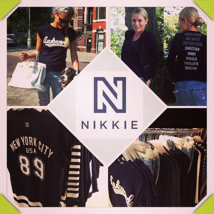 New collection #Nikkie @gossiproosendaal.