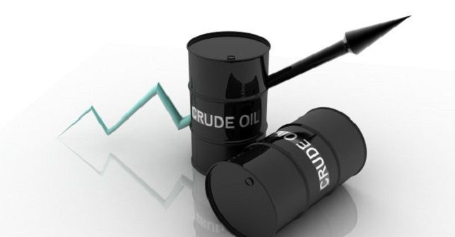 Brent oil price falls to $82 threshold  The other benchmark widely used in the U.S., Western Texas Intermediate crude oil, has also seen a fall to $79.78 before it rose to $80 again.  http://www.portturkey.com/energy/7245-brent-oil-price-falls-to-82-threshold