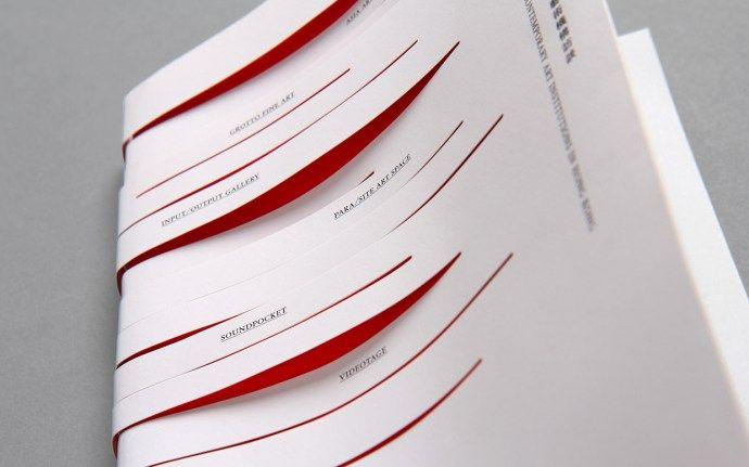 測繪香港藝術地形 書籍設計 | MyDesy 淘靈感