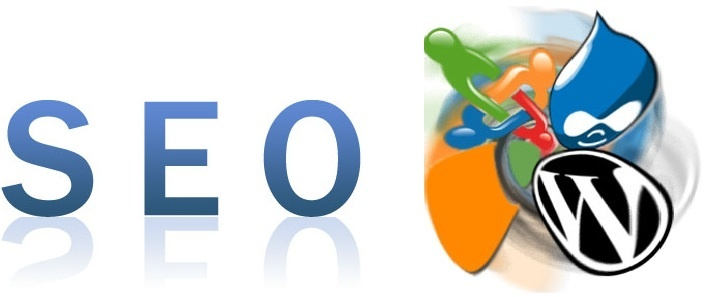 SEO Content Management System - Search Engine Optimization with Open source management system