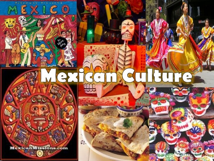 An analysis of culture and society in mexico