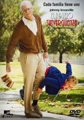 Descargas Diversas: El Abuelo Sinve[32rguenza [3gp/Mp4][Latino][HD]0×2...