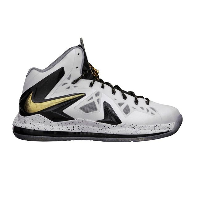 "Nike LeBron X EXT ""Hazelnut"" ,lebron james sneakers, nike basketball shoes"